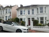 4 bedroom Semi detached Victorian house in Fiveways