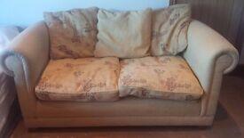 2 x comfortable sofas for sale!!
