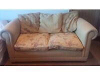 2 x comfortable sofas for sale!!