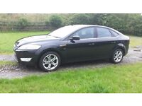 Late 2008 mondeo 2.0 tdci titanium (swap or px prefered)