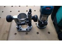 Makita palm router