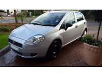 Fiat Grande Punto For Sale - perfect first car or run around