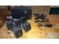 Cambridge SoundWorks Desktop Theater DT2200 5.1 Surround Speaker System