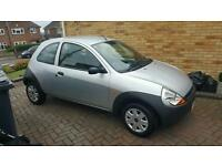 Ford Ka 2003 - Spares or repair No mot.