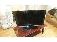 32 Samsung LE32S86BD HD LCD TV WITH REMOTE CONTROL