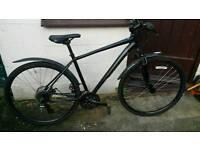 Specialized crosstrail hybrid mountain bike bicycle