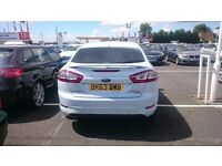 FORD MONDEO titanium x 1.6 tdci business edition £30 a year road tax