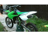 250 quad an kx 85 swap for bigger quad or buggy motorbikes etc