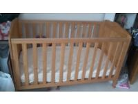 Excellent Quality Cot Bed for Quick Sale