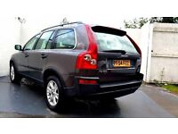 2004 | Volvo XC90 AWD | Semi-Auto | Diesel | Full Service History | 9 Months MOT | HPI Clear