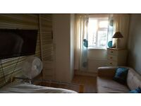 Short term rooms to let