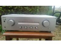 Sony TA- FE370 Stereo Amplifier