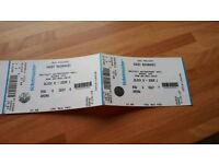 Kacey Musgraves tickets Belfast waterfront Monday 5th November 2018