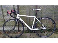 bike + accessories for sale
