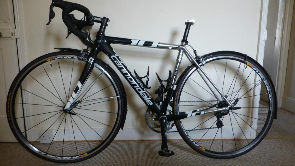Cannondale CAAD 10 for sale 48cm frame | in Newmarket, Suffolk | Gumtree
