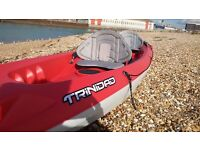 BIC Trinidad Tandem Kayak