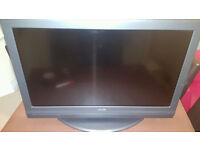 """JMB 32883LCD 32"""" inch 720p HD LCD Television Freeview HDMI input and in very good condition"""