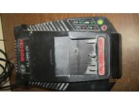 BOSCH CHARGER AL 1860 CV COLLECT BROMLEY KENT