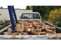 Seasoned Firewood Logs. Softwood Ready to Burn. Fires, Log Burners , Fire Pits.