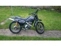 Champ 125cc dirtbike