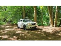 BMW 1 series 116d MSPORT