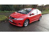 2011 Honda Civic TYPE S i-VTEC 1.4