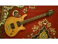 Washburn BT-2 Maverick Series Electric Guitar beginner Xmas present