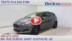 2015 Ford FIESTA 5-DR