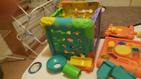 Learning toy for young babies/children