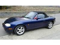 Mazda mx5 2004 44,700 miles