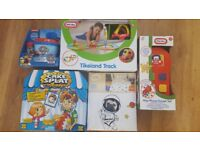 Job lot of kids toys all new