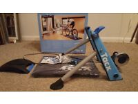 Bike Turbo Trainer Tacx Blue Motion