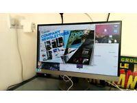 AOC 27 inch IPS Monitor 60hz