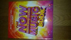Now That's What I All Music Book