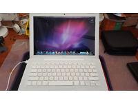 Upgruaded Macbook 2,1