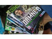 old xbox magazines