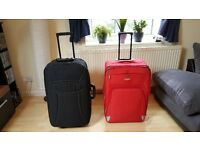 Two Suitcases For Sale
