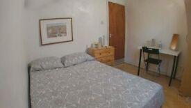 Great Double Room Hackney