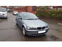 BMW 318i 3 Series Business Edition 2003 Family Car For Sale Low Mileage 74K