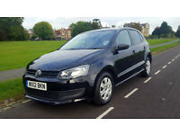 VW POLO 5 door 2012 (12 reg) - Low Mileage 28,000! - 1 female owner from new - Service history