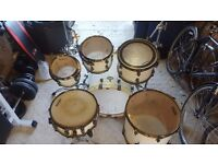 Ludwig Epic Funk 6pc Shell Pack