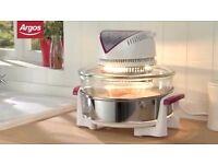 Argos Halogen Oven