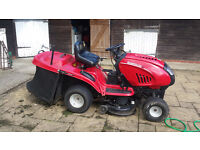 Lawnflite 705 Auto Ride On Mower Spares or Repairs