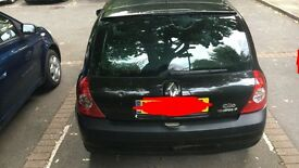 Renault Clio Campus Sport 1.2 Good Runner Cheap Bargain!!!
