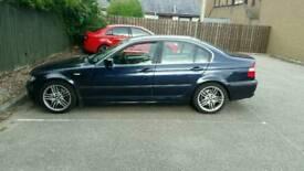BMW 330d SE automatic