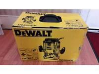 DEWALT DW625EK Router 1850w
