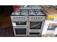 New graded flavel range cooker 100cm for sale in Coventry 12 month warranty