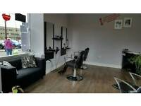 Barber shop .salon for sale call 07860158416