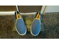 Timberland Loafers Brand New