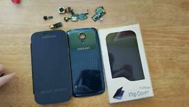 Phone parts and accessories